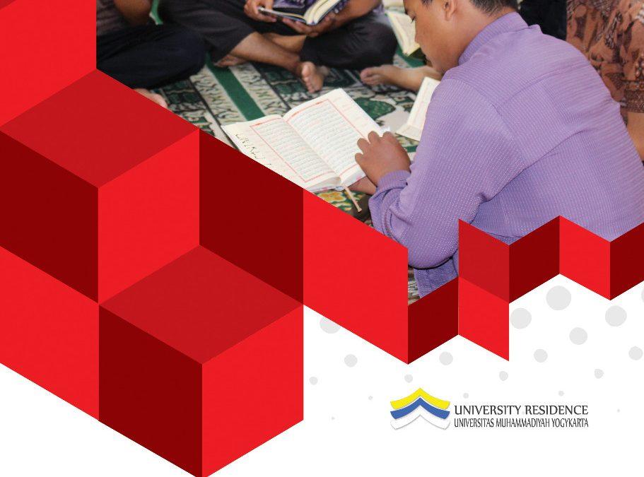 Info: Update Kuota Residen Putra Penmaru Unires 2017