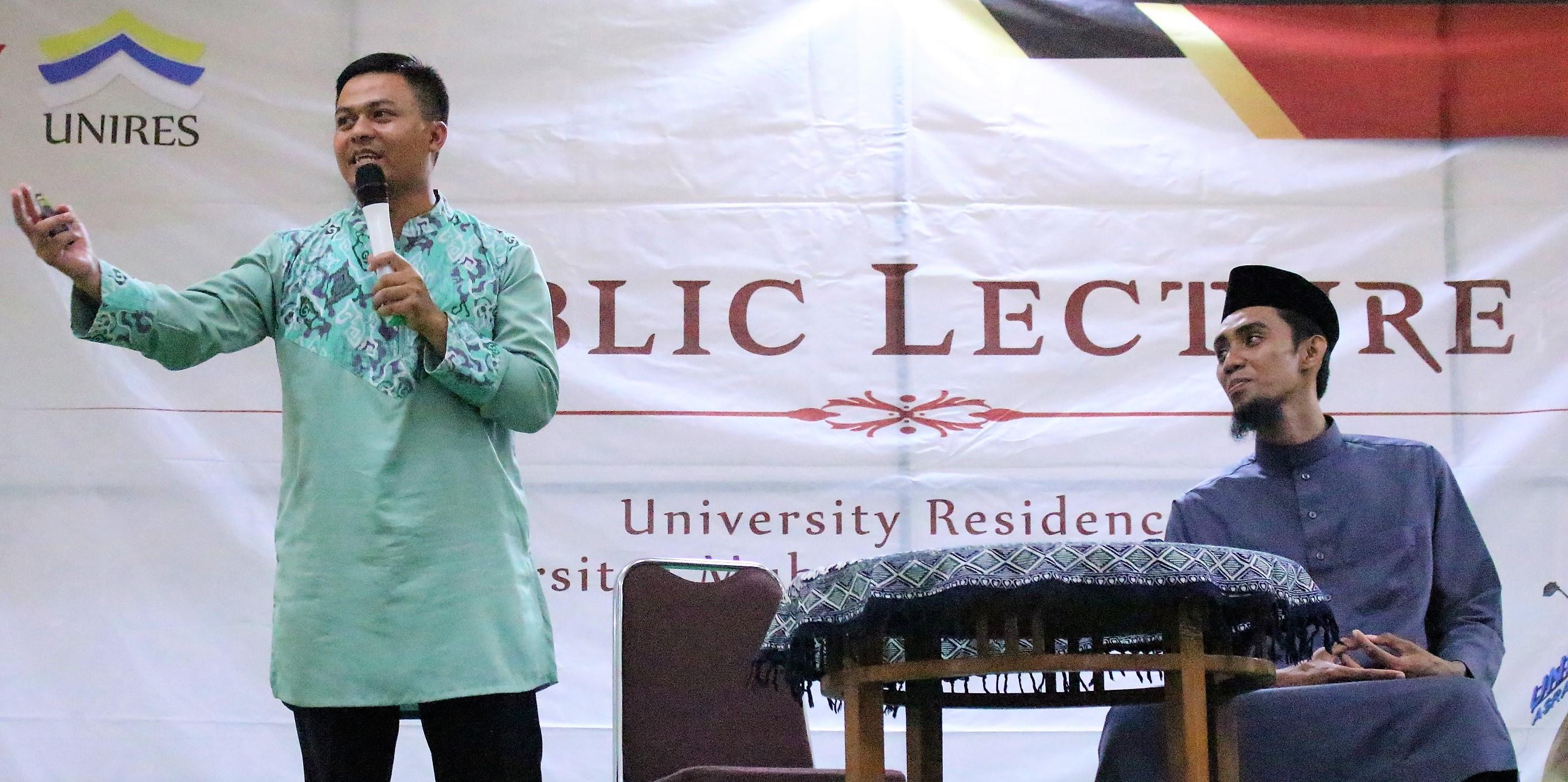 Public Lecture 3
