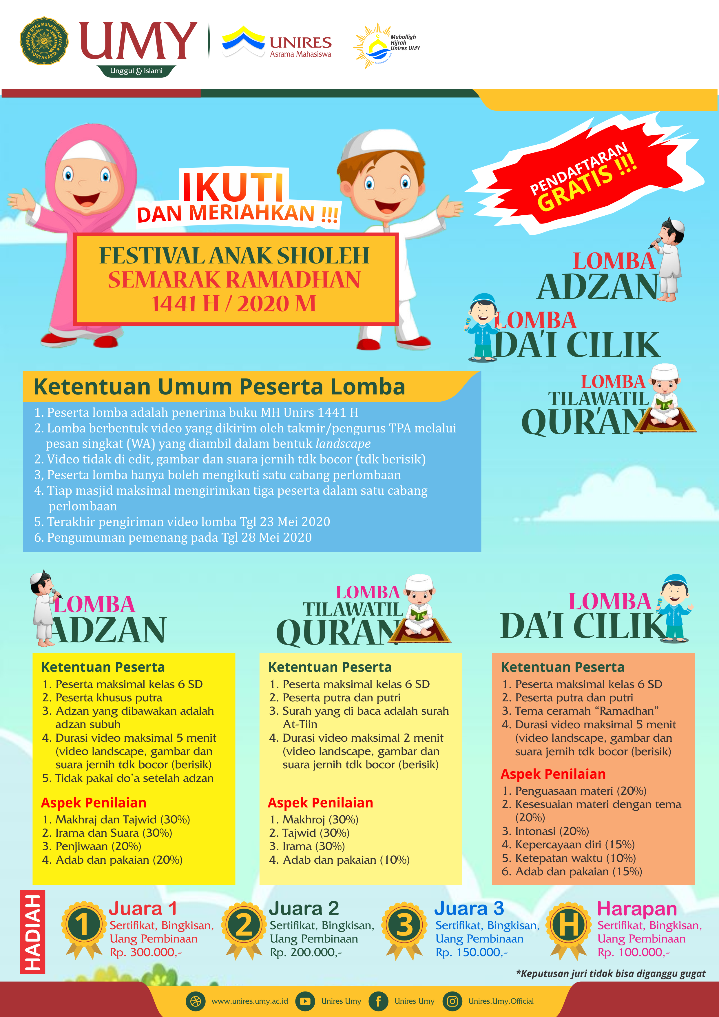 Poster Lomba5.2.5